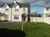 7 Dun Aras, Shannon, Co. Clare - Semi-Detached House / 3 Bedrooms / €172,500