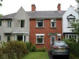 41 Cherryvalley Park, Shandon, Belfast, Co. Down, BT5 6PN - Terraced House / 3 Bedrooms, 1 Bathroom / £159,950