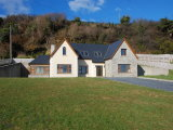Ballyargus, Redcastle, Co. Donegal - Detached House / 4 Bedrooms, 3 Bathrooms / €375,000