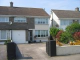 72 Bancroft Avenue, Tallaght, Dublin 24, South Co. Dublin - Semi-Detached House / 4 Bedrooms, 3 Bathrooms / €350,000