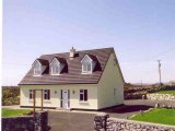 Clynagh, Carraroe, Connemara, Co. Galway - Detached House / 4 Bedrooms, 2 Bathrooms / €250,000