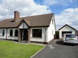 7 Copperwood Way, Carrickfergus, Co. Antrim, BT38 9BL - Bungalow For Sale / 3 Bedrooms / £139,950
