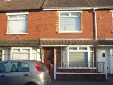 47 York Park, Shore Rd, Belfast, Co. Antrim, BT15 3QU - Terraced House / 2 Bedrooms, 1 Bathroom / £55,000