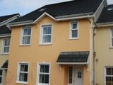 No.17 Pairc Na HAbhann, Cloyne, Co. Cork - Townhouse / 4 Bedrooms, 3 Bathrooms / €150,000