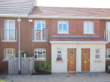 39 Grianan Fidh, Sandyford, Dublin 18, South Co. Dublin - Terraced House / 3 Bedrooms, 2 Bathrooms / €275,000