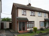 17 The Crescent, Coleraine, Co. Derry, BT52 2DS - Semi-Detached House / 3 Bedrooms, 1 Bathroom / £89,000