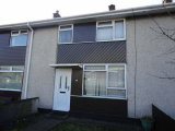 4 Northlands, Carrickfergus, Co. Antrim, BT38 8ND - Terraced House / 3 Bedrooms / £54,950