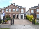 24, Sorrell Dale, Clonsilla, Dublin 15, West Co. Dublin - Semi-Detached House / 4 Bedrooms, 3 Bathrooms / €285,000