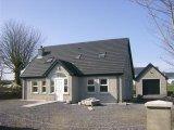 23 Killard Road, Newtownbutler, Co. Fermanagh, BT92 8BQ - Detached House / 4 Bedrooms, 2 Bathrooms / £170,000