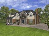 No. 1 St. James Court, Kingscourt, Co. Cavan - Detached House / 6 Bedrooms, 4 Bathrooms / P.O.A