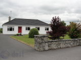 Kiltrasna Crosswood, Headford, Co. Galway - Bungalow For Sale / 4 Bedrooms, 3 Bathrooms / €195,000