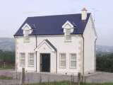 Cuillighan, Belturbet, Co. Cavan - Detached House / 4 Bedrooms, 2 Bathrooms / €165,000