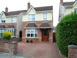 14 St Andrews Drive, Lucan, West Co. Dublin - Detached House / 4 Bedrooms, 3 Bathrooms / €329,000