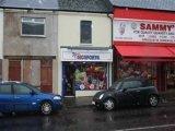 26 Woodvale Road, Ballygomartin, Belfast, Co. Antrim, BT13 3BS - House For Sale / 1 Bedroom / £40,000