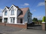 19 Waringstown Road, Lurgan, Co. Armagh, BT66 7HH - Semi-Detached House / 3 Bedrooms, 1 Bathroom / £129,950