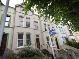 38 Victoria Road, Larne, Co. Antrim, BT40 1RN - Townhouse / 4 Bedrooms, 1 Bathroom / £185,000