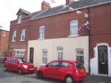 107, Beechfield Street, Off Templemore Avenue, Upper Newtownards Road, Belfast, Co. Down, BT5 4ER - Terraced House / 3 Bedrooms, 1 Bathroom / £129,950