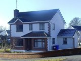 10 Lakeview, Virginia, Co. Cavan - Detached House / 4 Bedrooms, 2 Bathrooms / €185,000