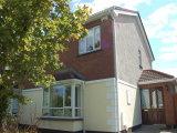 94 Castle Riada Drive, Lucan, West Co. Dublin - Semi-Detached House / 3 Bedrooms, 3 Bathrooms / €219,000