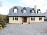 The Bracken, Ballinreeshig, Ballygarvan, Co. Cork - Detached House / 5 Bedrooms, 4 Bathrooms / €380,000