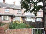 54 Stratford Gardens, Crumlin Road, Belfast, Co. Antrim, BT14 7NS - Terraced House / 2 Bedrooms, 1 Bathroom / £39,950