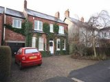 15 Waterloo Gardens, Antrim Road, Belfast, Co. Antrim, BT15 5HU - Detached House / 4 Bedrooms, 1 Bathroom / £365,000