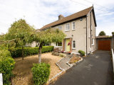 16 Springhill Park, Blackrock, South Co. Dublin - Semi-Detached House / 3 Bedrooms, 2 Bathrooms / €345,000