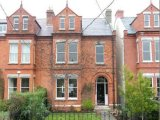4 Proby Square, Blackrock, South Co. Dublin - Semi-Detached House / 6 Bedrooms / P.O.A