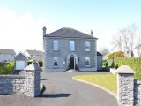 12 Rathlin View, Ballycastle, Co. Antrim, BT54 6EN - Detached House / 4 Bedrooms, 3 Bathrooms / £550,000
