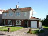 No 14 The Woodlands, Midleton, Co. Cork - Semi-Detached House / 3 Bedrooms, 1 Bathroom / €170,000
