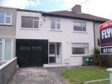 85, Ardlea Road, Artane, Dublin 5, North Dublin City, Co. Dublin - Terraced House / 4 Bedrooms, 1 Bathroom / €230,000