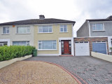 11 Ludford Road, Ballinteer, Dublin 16, South Dublin City, Co. Dublin - Semi-Detached House / 3 Bedrooms, 1 Bathroom / €330,000