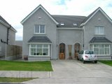 No. 12 Killerig Lodge, Killerig, Tullow, Co. Carlow - Semi-Detached House / 3 Bedrooms, 1 Bathroom / P.O.A
