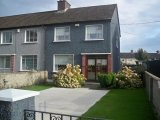 126 Palmerstown Avenue, Palmerstown, Dublin 20, West Co. Dublin - Semi-Detached House / 3 Bedrooms, 1 Bathroom / €250,000