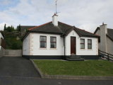 6 Woodvale, Castlewellan, Co. Down, BT31 9SF - Bungalow For Sale / 3 Bedrooms, 1 Bathroom / £159,950