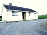 Morleys Cross, Dungourney, Co. Cork - Bungalow For Sale / 3 Bedrooms, 1 Bathroom / €175,000