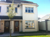 Moylaragh Walk, Balbriggan, North Co. Dublin - Semi-Detached House / 3 Bedrooms, 3 Bathrooms / €155,000