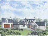 24 Grove Hill Road, Grove Hill Road, Moira, Co. Down - New Home / 5 Bedrooms, 5 Bathrooms, Detached House / £645,000