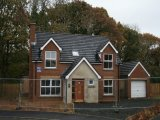 Dummond Manor, Limavady, Co. Derry, BT49 0UP - Townhouse / 4 Bedrooms, 1 Bathroom / £135,000
