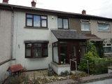 15 Woodburn Avenue, Carrickfergus, Co. Antrim, BT38 8DX - Terraced House / 3 Bedrooms / £68,950
