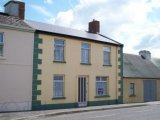 Main Street, Kilkishen, Co. Clare - Semi-Detached House / 3 Bedrooms, 1 Bathroom / €98,000