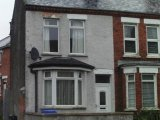 93 Ballygomartin Road, Forth River, Belfast, Co. Antrim, BT13 3LB - Terraced House / 2 Bedrooms, 1 Bathroom / £69,950