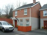 4 Willow Heights, Carnmoney, Newtownabbey, Co. Antrim - Detached House / 3 Bedrooms, 2 Bathrooms / £152,500