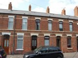 10 Rosebery Street, Bloomfield, Belfast, Co. Down, BT5 5BU - Terraced House / 2 Bedrooms, 1 Bathroom / £79,950