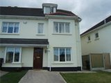 3 Holywell Gardens, Kinsealy, North Co. Dublin - Semi-Detached House / 4 Bedrooms / €349,000