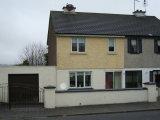 No. 18 Corney Ring Plc, Dromina, Co. Cork - Semi-Detached House / 3 Bedrooms, 1 Bathroom / €115,000