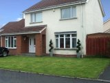 18 Knockramer Meadows, Lurgan, Co. Armagh - Detached House / 4 Bedrooms, 2 Bathrooms / £149,950