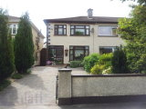449 The Oaks, Belgard Heights, Tallaght, Dublin 24, South Co. Dublin - Semi-Detached House / 4 Bedrooms, 1 Bathroom / €199,950