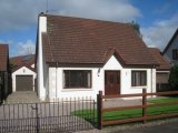 2 Glen River Park, Glenavy, Co. Antrim, BT29 4FX - Bungalow For Sale / 4 Bedrooms, 1 Bathroom / £159,950