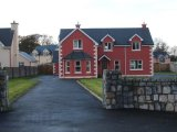Church Road, Tulla, Co. Clare - Detached House / 5 Bedrooms / P.O.A
